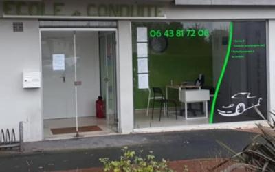 Nouveau ML CONDUITE à Colombelles !