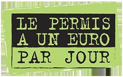 auto écolo à Blainville sur Orne et Colombelles - Le permis conduire à un euro par jour