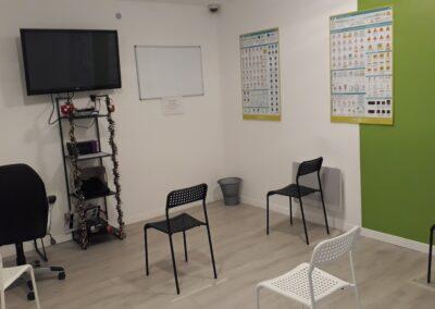 Auto-école de Blainville-sur-orne - Salle de code - ML CONDUITE