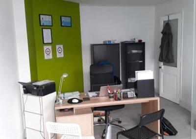 Bureau - Auto-école à Caen - ML Conduite